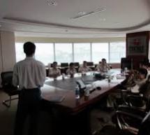 Thông báo- Mở lớp huấn luyện an toàn lao động theo thông tư 27 tại doanh nghiệp