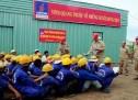 Chia sẻ- Lớp huấn luyện an toàn lao động theo thông tư 27