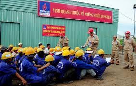 huấn luện an toàn lao đông, công ty kiểm định an toàn lao động