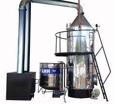 Các phương pháp tiết kiệm nhiên liệu khi vận hành lò hơi