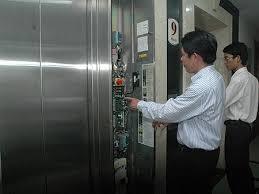 huấn luyện an toàn thang máy-kinh nghiêm sử dụng thang máy an toàn