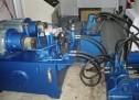 Kiểm định thang máy- Nguyên lý hoạt động của thang máy thủy lực
