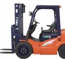 Kiểm định xe nâng-an toàn trong sử dụng xe nâng hàng