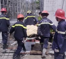 Thông tư 22/2010/TT-BXD : Quy định về an toàn lao động trong thi công xây dựng công trình