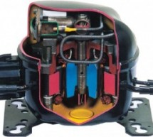 Kiểm định bình khí nén | Các lỗi thường gặp bình khí nén Piston