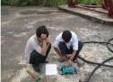 Kiểm định chống sét | Tình hình nguyên cứu về dông sét ở Việt Nam