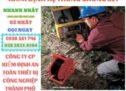 kiểm định hệ thống chống sét- hệ thống nối đất