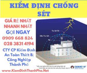 Kiem Dinh Chong Set