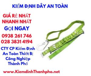 Kiem Dinh Day An Toan
