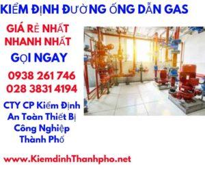 hình ảnh kiểm định đường ống dẫn khí