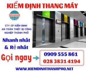 Kiem Dinh Thang May